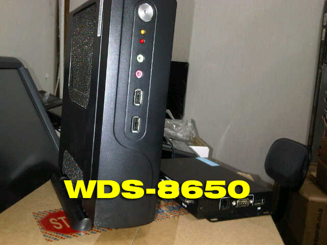 WDS-8650