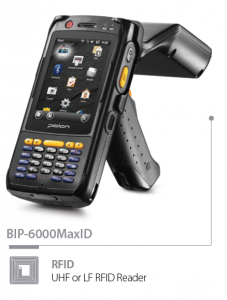 PDT PIDION RFID BIP-6000MAX