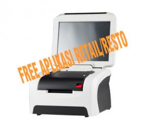 JUAL POS FEC RETAIL SMART FREE APLIKASI RETAIL & RESTO